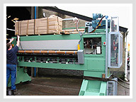 Yarn Stripping Machinery